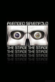 Avenged Sevenfold - The Stage Eye Ball Poster