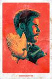 Avengers: Infinity War - Profiles Schilderij