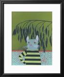 Leery Prints by Jennifer Davis