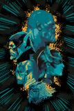 Avengers: Infinity War - Villians Cluster Stampe
