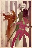 Avengers: Infinity War - Team-Up Collage Plakat