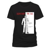 Batman - Two Face T-Shirt