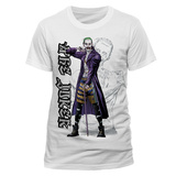 Suicide Squad - Cartoon Joker T-skjorter