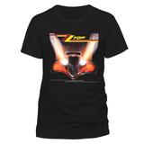 ZZ Top - Eliminator T-Shirts