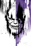 Avengers: Infinity War - Thanos Prints