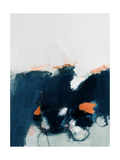 Sea Change II - Recolor Premium Giclee Print by Jenny Nelson