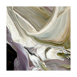 Painterly Variations 2 Premium Giclee Print by  THE Studio