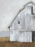 Abandoned Barn II Reproduction giclée Premium par Ethan Harper