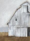 Abandoned Barn II Premium Giclee Print by Ethan Harper