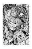 Obsidian I Premium Giclee Print by Jenna Guthrie