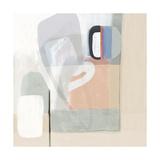 Multiform I Premium Giclee Print by Victoria Borges