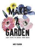 Cover - Garden Giclee Print by Kristine Hegre