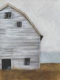 Abandoned Barn I Reproduction giclée Premium par Ethan Harper