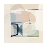 Multiform III Premium Giclee Print by Victoria Borges