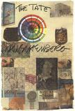 Tate Gallery Samlertryk af Robert Rauschenberg