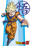 Dragonball Z - SS Goku Foto