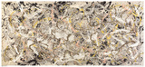 Number 27 (1950) Posters by Jackson Pollock