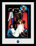 The Who - Mirrors Collector-print