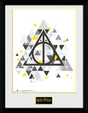 Harry Potter - Deathly Pixels Samletrykk