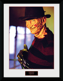 Freddy vs Jason - Freddy Collector-tryk