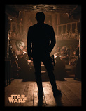 Solo: A Star Wars Story - Hive of Scum and Villainy Sammlerdruck