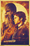 Han Solo - Duo Posters