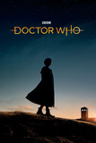 Doctor Who - New Dawn Plakater