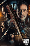 The Walking Dead - Smash Kunstdrucke
