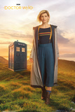 Doctor Who - 13th Doctor Foto