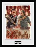 The Walking Dead - Season 8 Collector-tryk