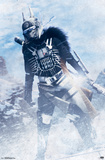 Han Solo - Enfys Posters