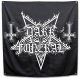 Dark Funeral - Logo Photographie