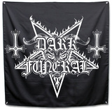 Dark Funeral - Logo Prints