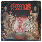 Kreator - Terrible Certainty Poster