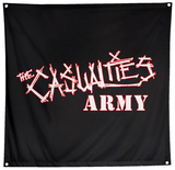 The Casualties Army Posters