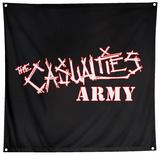 The Casualties Army Láminas