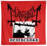 Mayhem - Deathcrush Kunstdrucke