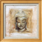 Inner Peace Prints by Elvira Amrhein