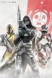 Destiny 2 - Characters Fotografía