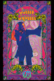Janis Joplin - 1967 Poster