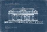 Grand Central Sketch Prints