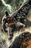 Batman - Bloodshed Stampe