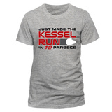 Solo: A Star Wars Story - Kessel Run Shirt