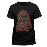 Solo: A Star Wars Story - Chewie Goggles T-Shirts