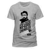 Solo: A Star Wars Story - Lando T-Shirts