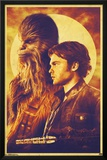 Han Solo - Duo Print