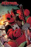 Deadpool - Selfie Pôsters