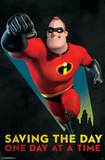 The Incredibles 2 - Mr. Incredible Pôsters