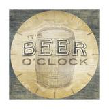 Beverage O'Clock III Plakater