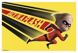 The Incredibles 2 - Dash Prints